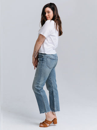 The Nelly Vintage FASHIONABLE Denim