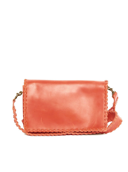 Sara Whipstitch Crossbody FASHIONABLE