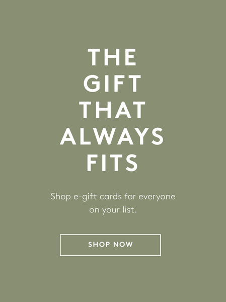 Holiday Gift Cards FASHIONABLE