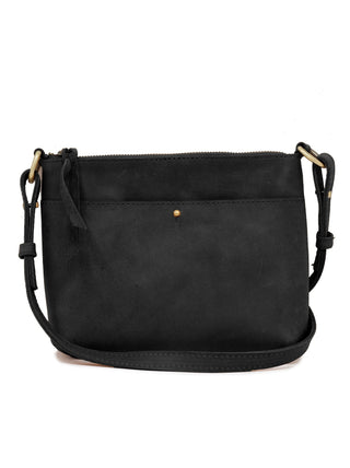 Emnet Mini Crossbody - Black