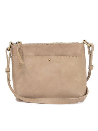 Emnet Mini Crossbody - Fog