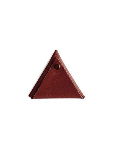 Triangle Coin Pouch FASHIONABLE