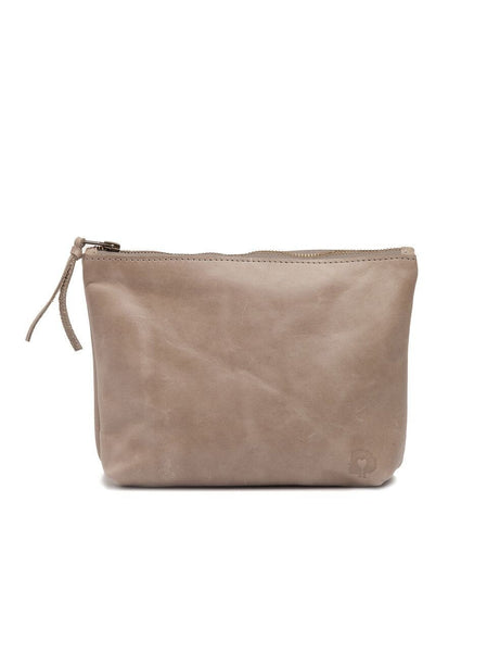 Emnet Zippered Pouch