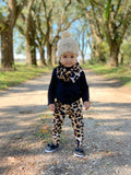Cheetah/Leopard Leggings