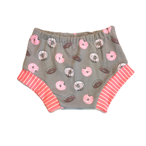 Donut Shorties