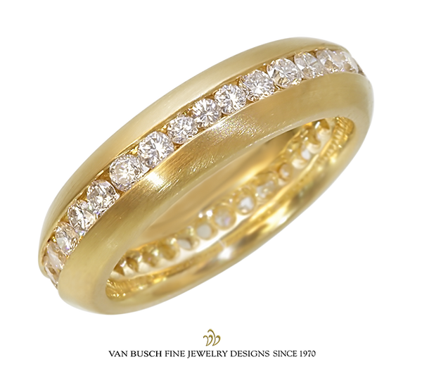 Modern Diamond Band