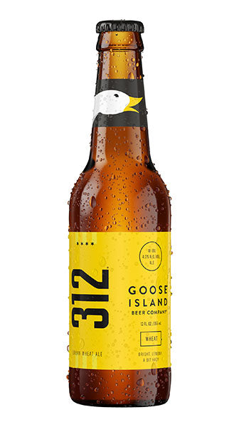 312 Goose Island Chicago IL (6 pack)