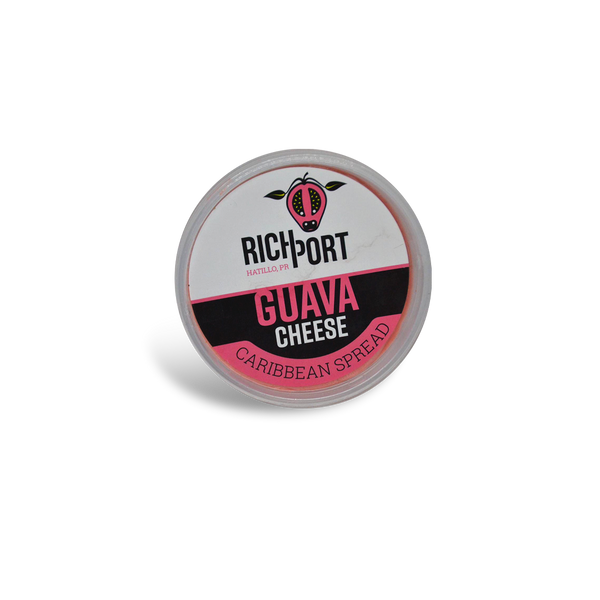RichPort	Guava Spread