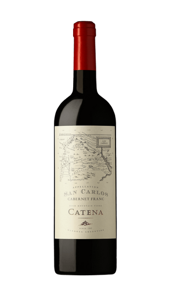 Catena Appellation San Carlos