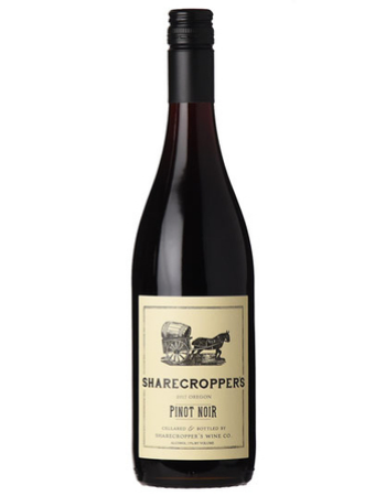 Pinot Noir Sharecroppers
