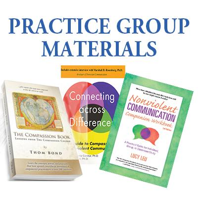 Practice Group Materials