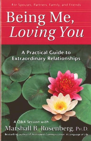 Being Me, Loving You - CNVC Bookstore