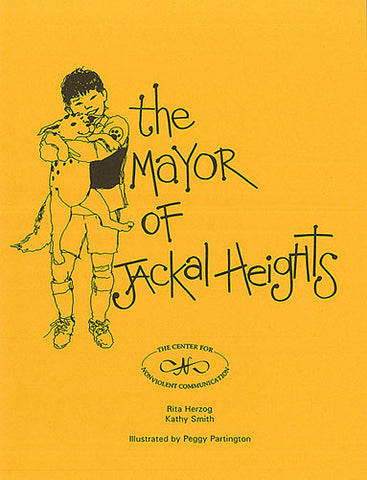 Mayor of Jackal Heights