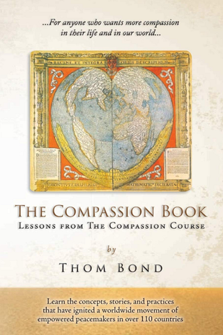 Compassion Book:  Lessons From The Compassion Course - CNVC Bookstore