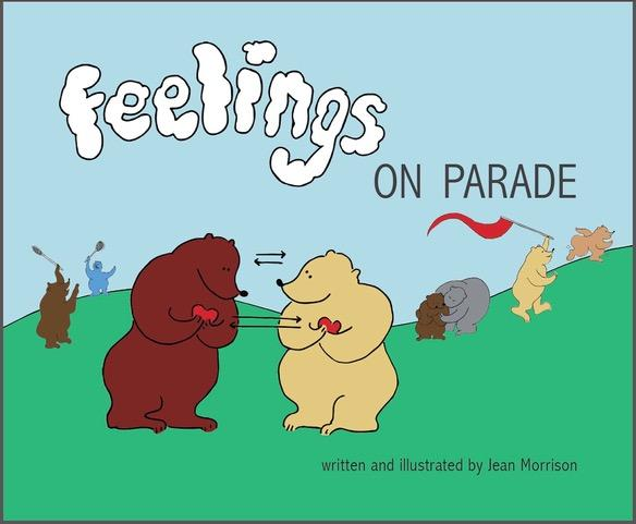 Feelings On Parade - CNVC Bookstore