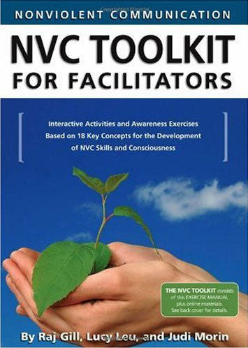 NVC Toolkit for Facilitators