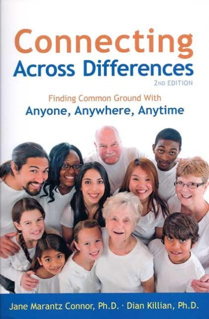 Connecting Across Differences, 2nd edition