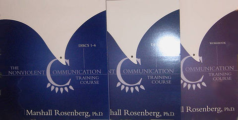 Nonviolent Communication Training Course (Kit)