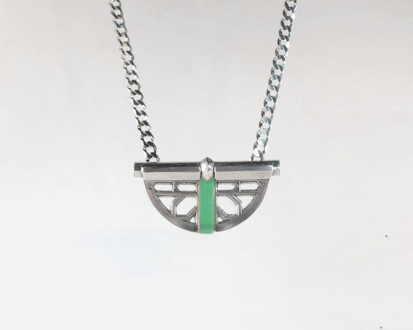 Icarus Necklace