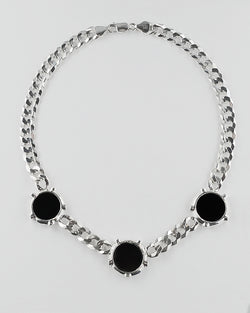 Triple Southside necklace