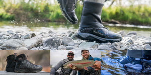 Boots and Waders Buying Guide