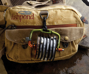 Fishpond Headgate Tippet Holder - Fly and Field Outfitters - Online Flyfishing Shop - 2