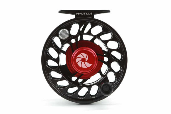 Nautilus CCF-X2 Fly Reel Series