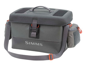 Simms  Dry Creek Boat Bag Large Anvil