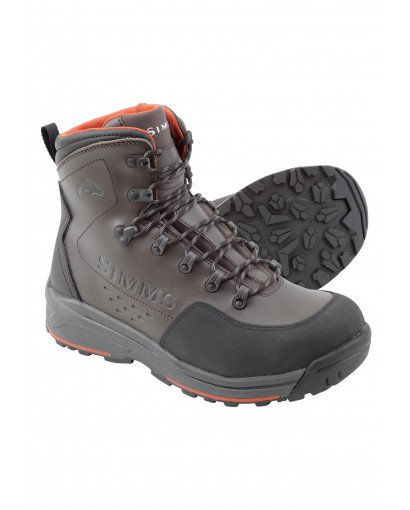 Simms Freestone Wading Boot - Rubber Sole