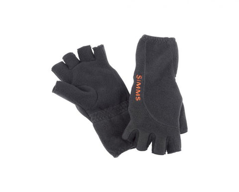 Simms Headwaters Half Finger Glove