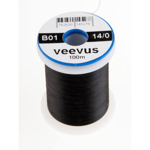 Hareline Dubbin - Veevus Thread 14/0 - Fly and Field Outfitters - Online Flyfishing Shop - 7