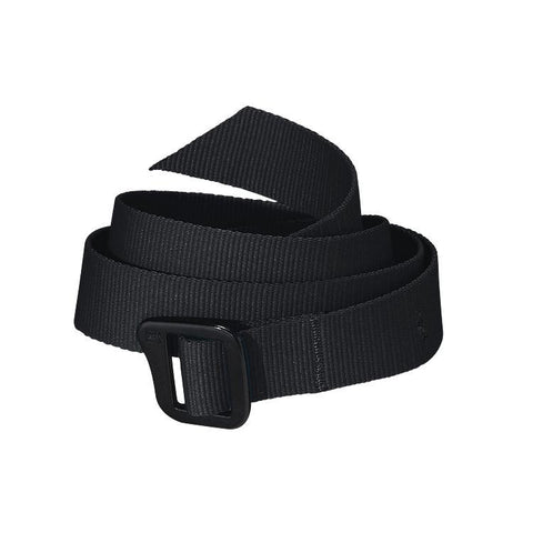 Patagonia Friction Belt - Black - Fly and Field Outfitters - Online Flyfishing Shop