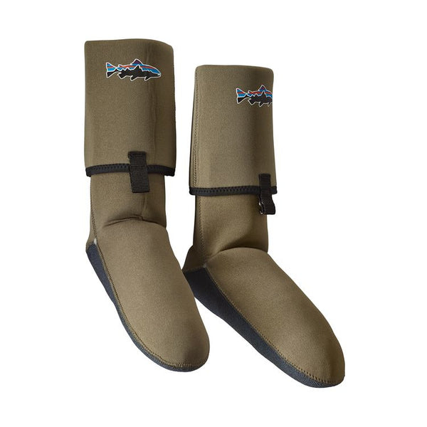 Patagonia Neoprene Sock with Gravel Guard