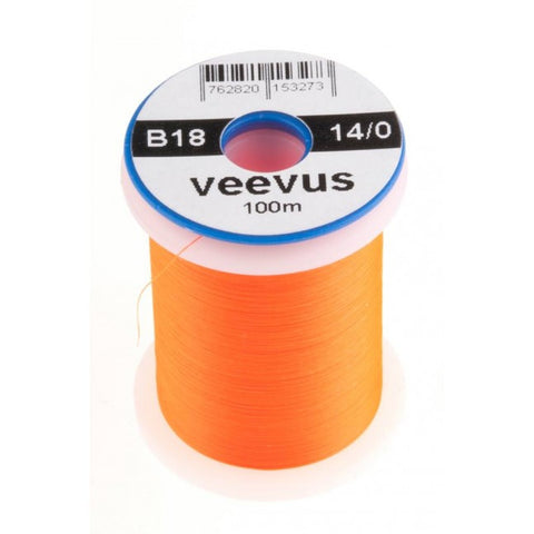 Hareline Dubbin - Veevus Thread 14/0 - Fly and Field Outfitters - Online Flyfishing Shop - 1