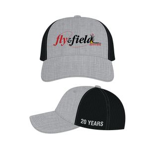 2019 FFO 20 Year Anniversary Throwback Logo Hat