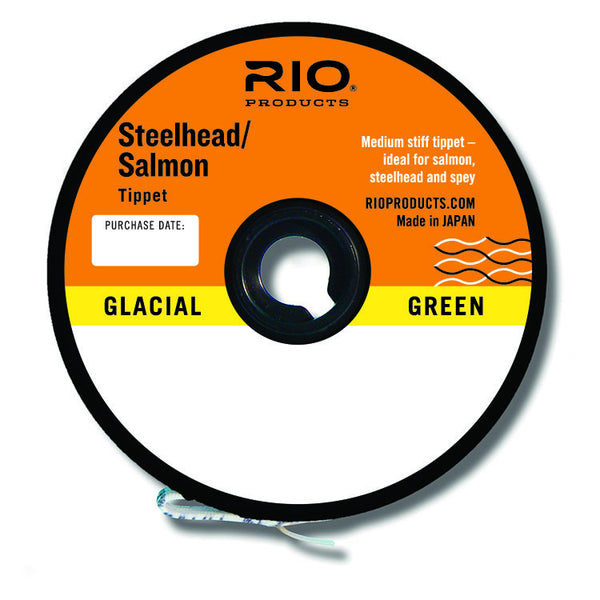 RIO Steelhead and Salmon Tippet