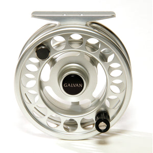 Galvan Rush Light Fly Reels - Fly and Field Outfitters - Online Flyfishing Shop - 2