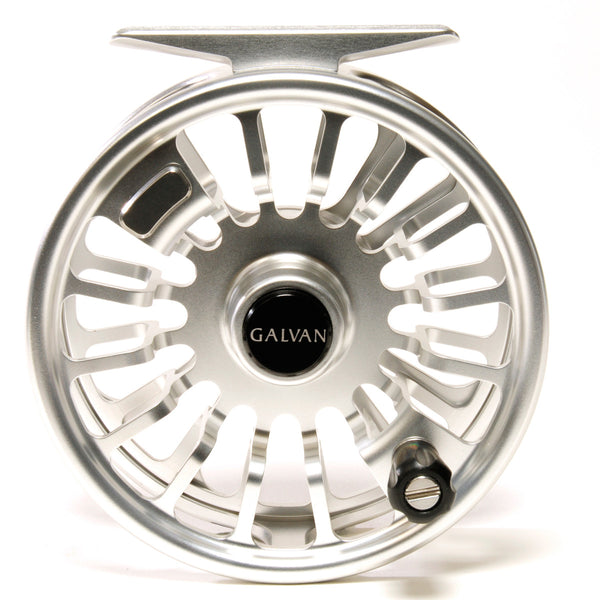 Galvan Torque Fly Reels - Fly and Field Outfitters - Online Flyfishing Shop - 1