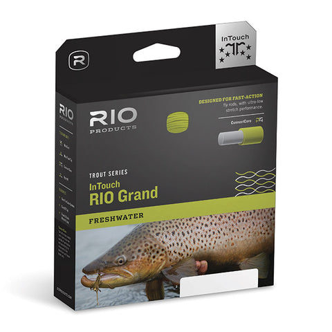 Rio InTouch Rio Grand - Fly and Field Outfitters - Online Flyfishing Shop