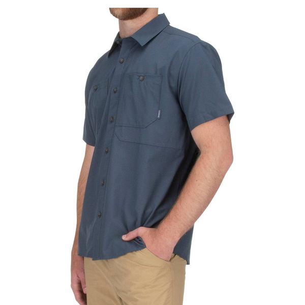 Simms Double Haul SS Shirt - Closeout