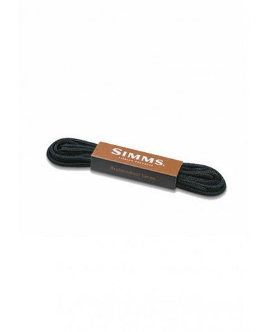 Simms REPLACEMENT LACES - Fly and Field Outfitters - Online Flyfishing Shop