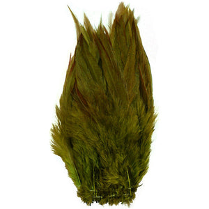 Spirit River UV2 Strung Saddle Hackle - Fly and Field Outfitters - Online Flyfishing Shop - 2