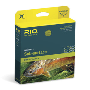 Rio AquaLux II - Fly and Field Outfitters - Online Flyfishing Shop