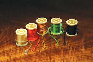 Hareline Dubbin Antron Yarn - Fly and Field Outfitters - Online Flyfishing Shop