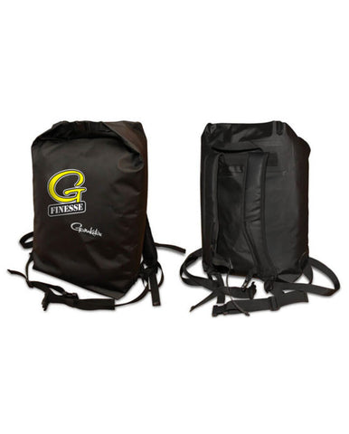 Gamakatsu Finesse Roll Top Dry Backpack