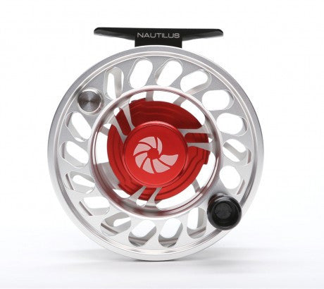 Nautilus CCF-X2 Fly Reel Series - Fly and Field Outfitters - Online Flyfishing Shop