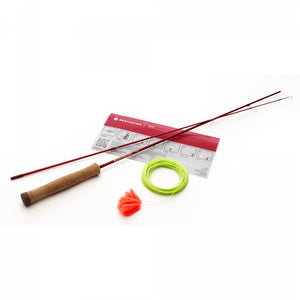 Redington Form Game Rod - Fly and Field Outfitters - Online Flyfishing Shop