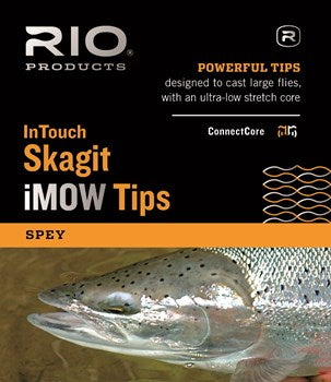 RIO Skagit IMOW Medium Tips Kit 4-Tips