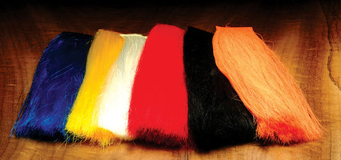 Hareline Dubbin Fishair - Fly and Field Outfitters - Online Flyfishing Shop