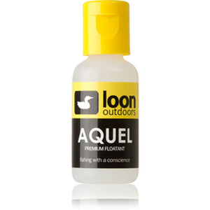 Loon Aquel Floatant - Fly and Field Outfitters - Online Flyfishing Shop